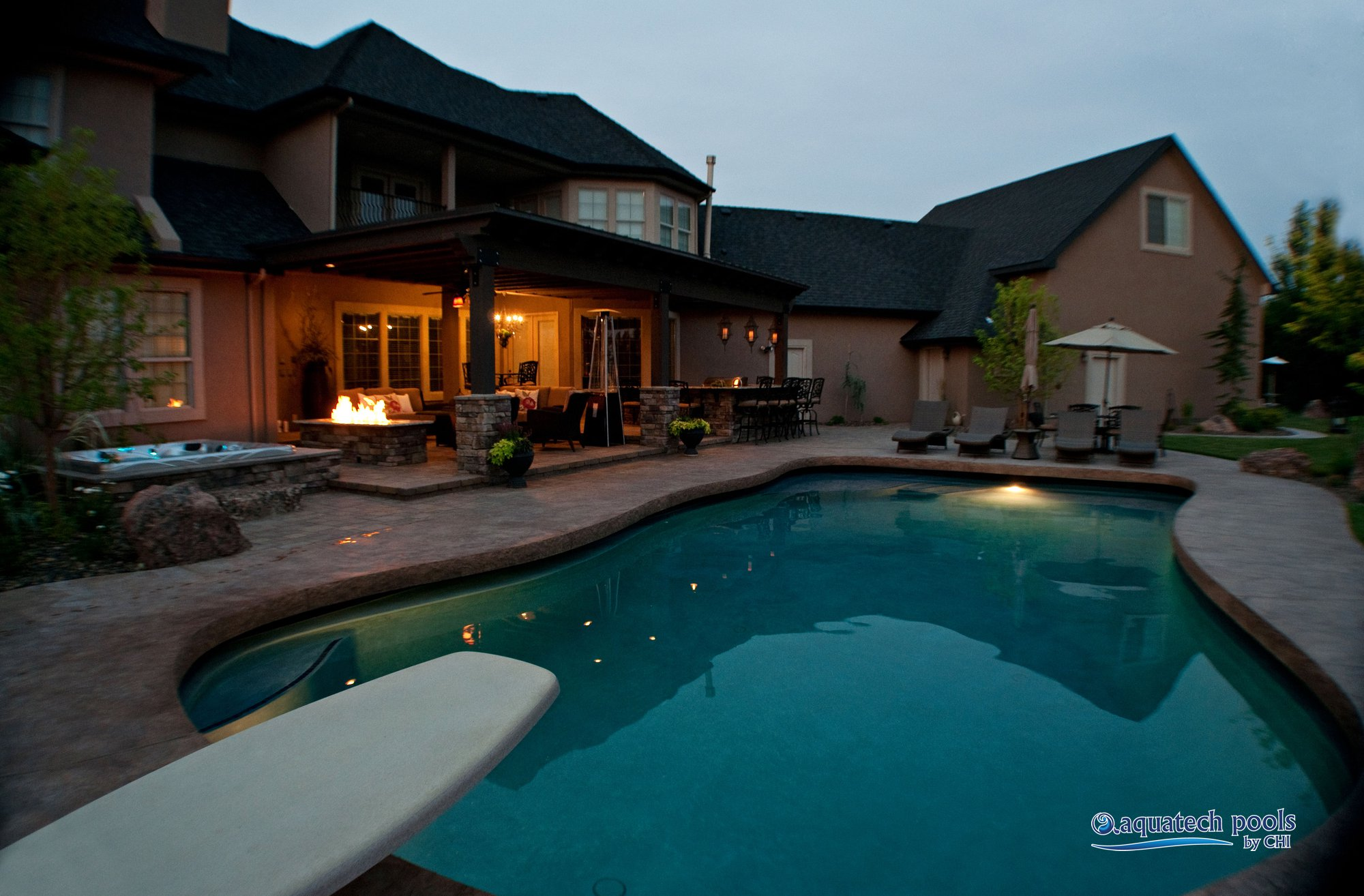 outdoor living pool builders pool contractors swimming pool