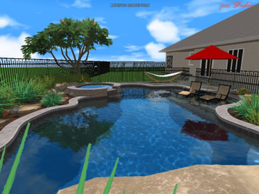 Design A Pool design services idaho s most professionally recognized pool builder